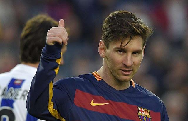 Messi abrirá un restaurante en Barcelona