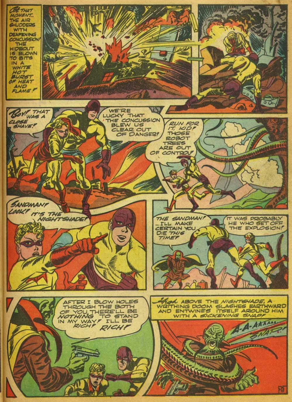 Read online World's Finest Comics comic -  Issue #6 - 41