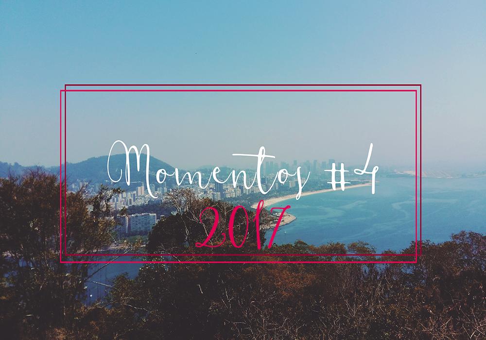 Momentos #4 - 2017