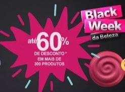 Promoção O Boticário Black Friday 2017 Novembro Até 60% Desconto