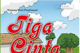 TIGA CINTA Cerita Anak (2017)