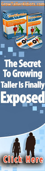 Grow Taller Easy Fast: HGH amino acid supplement that will