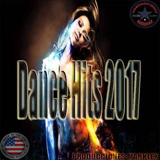 VA. Dance Electro Hits 2017 Remix Dance%2BHits%2B2017