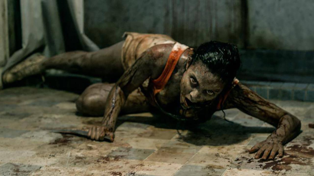 Posesión Infernal (Evil Dead 2013)