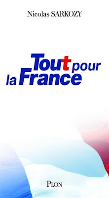 Tout pour la France de Nicolas Sarkozy