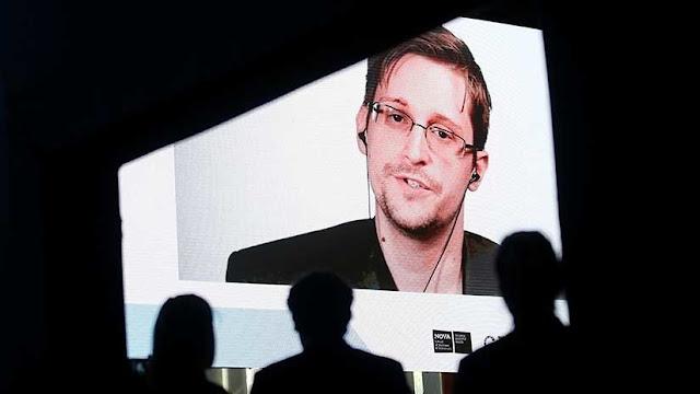 Snowden afirma que la nueva jefa de la CIA puede ser arrestada si visita la Unión Europea