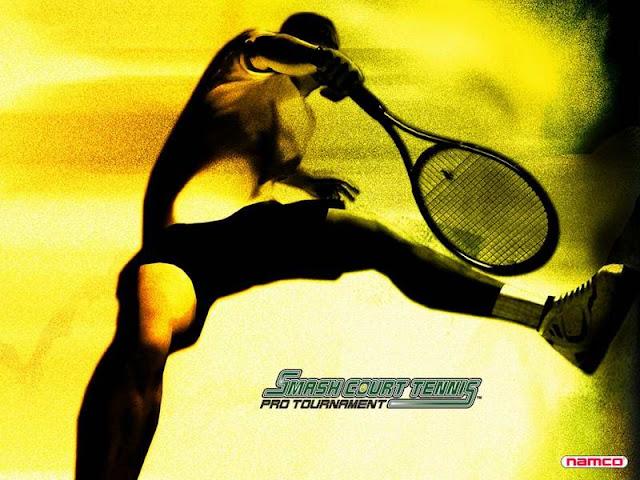 Free Tennis Wallpaper