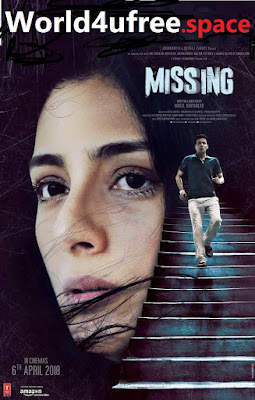 Missing 2018 Hindi 480p WEB HDRip 350Mb x264
