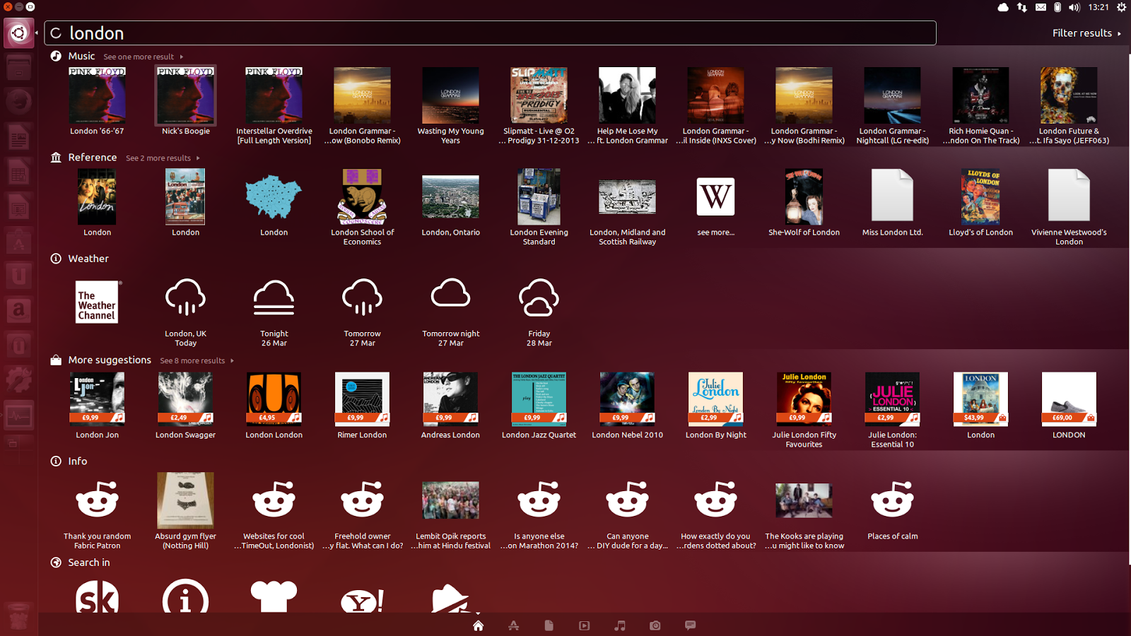 Ubuntu 14.04 Trusty Tahr Final Beta Available For Download