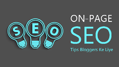 blogger on page seo tips