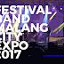 Festival Band Malang City Expo 2017