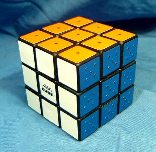 Cara Cepat Main Rubik 3x3