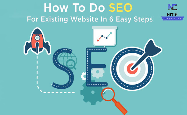 How To Do Search Engine Optimization (SEO) of Website | Guide for Google SEO