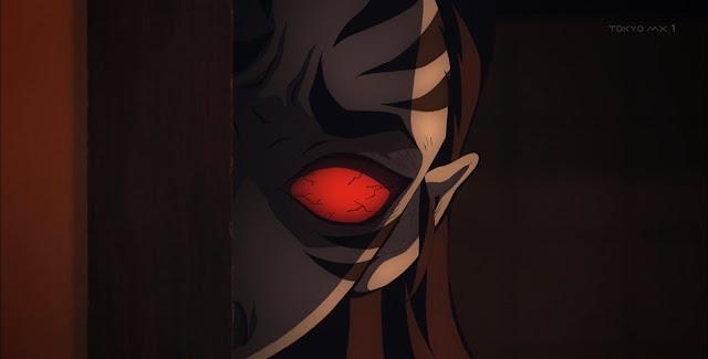 Kimetsu No Yaiba - Episode 12