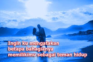 Kata Kata Romantis Menyentuh Hati Buat Pacar Tersayang
