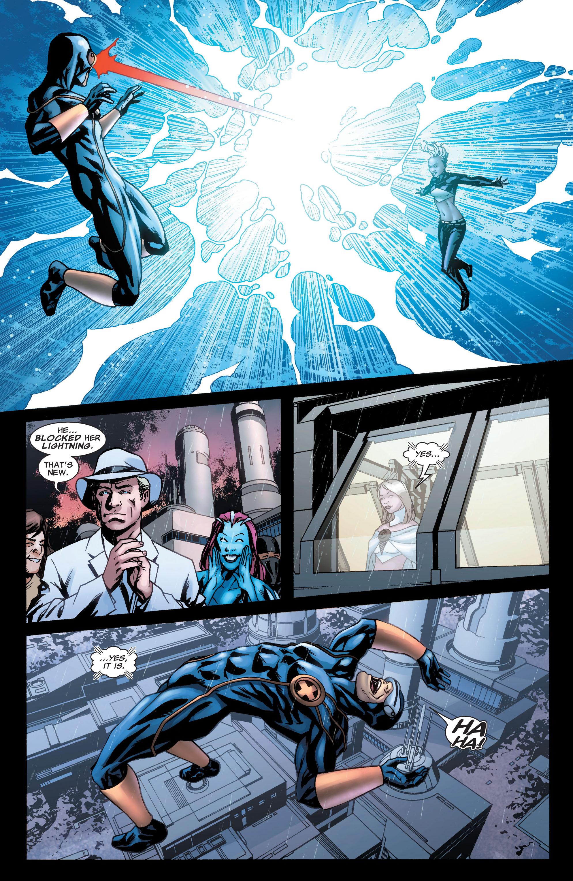 Read online Astonishing X-Men (2004) comic -  Issue #44 - 10