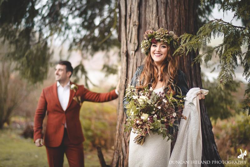 Best Borders Wedding Photograper Duncan Ireland