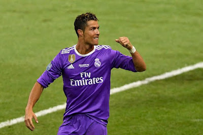 C-Ronaldo