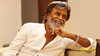 Rajinikanth's political entry rumours pop up again?
