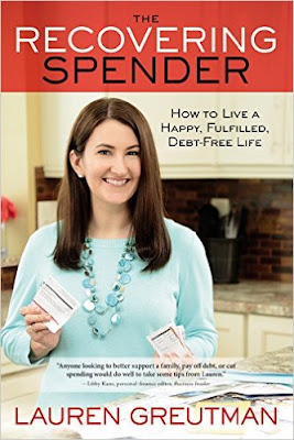 The Recovering Spender: How to Live A Happy, Fulfilled, Debt-Free Life PDF