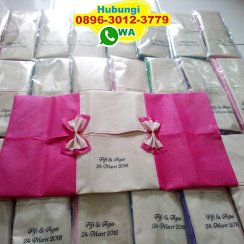 toko Tempat Tisu Cetak Nama harga murah 51740