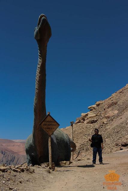 dinosaurios querulpa
