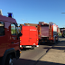 """Nachtrag zum Wohnungsbrand in Bad Hersfeld """"Weihnachtsbaum fängt Feuer"""""""