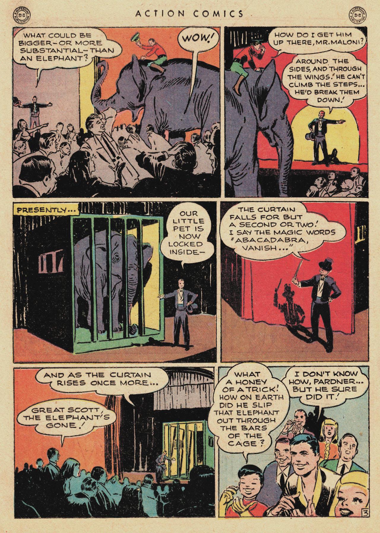 Action Comics (1938) 94 Page 23