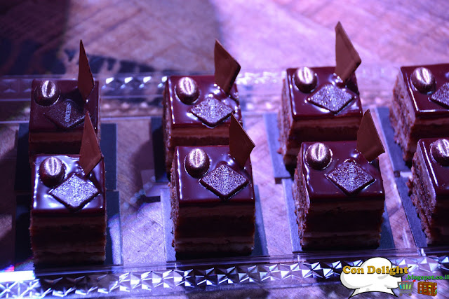 chocolate baked goods
