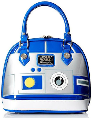 R2 D2 Shoulder Bag