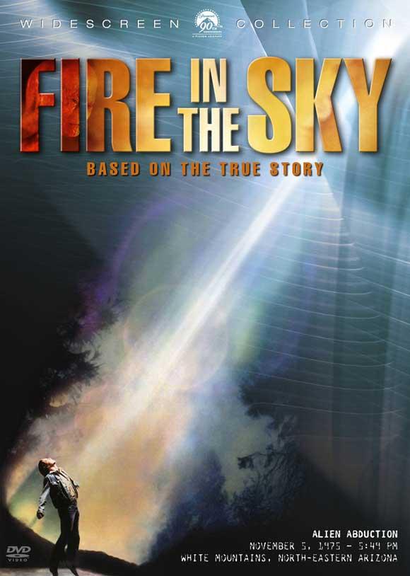 fire in the sky 1993. Black Bedroom Furniture Sets. Home Design Ideas