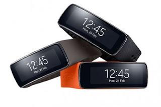 samsung Gear Fit 2 los nuevos wearables de samsung