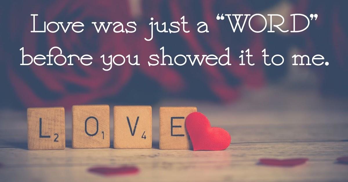35 Quotes Bahasa Inggris About Love Dan Artinya Ketik Surat