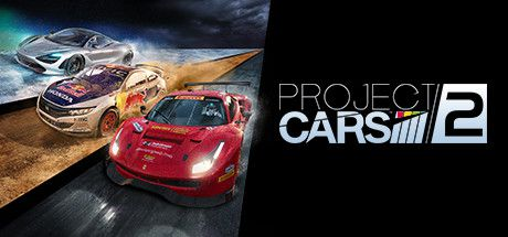 Project CARS 2 Full Crack Codex