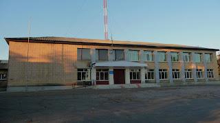 Новоэкономическое. Центр культуры и досуга
