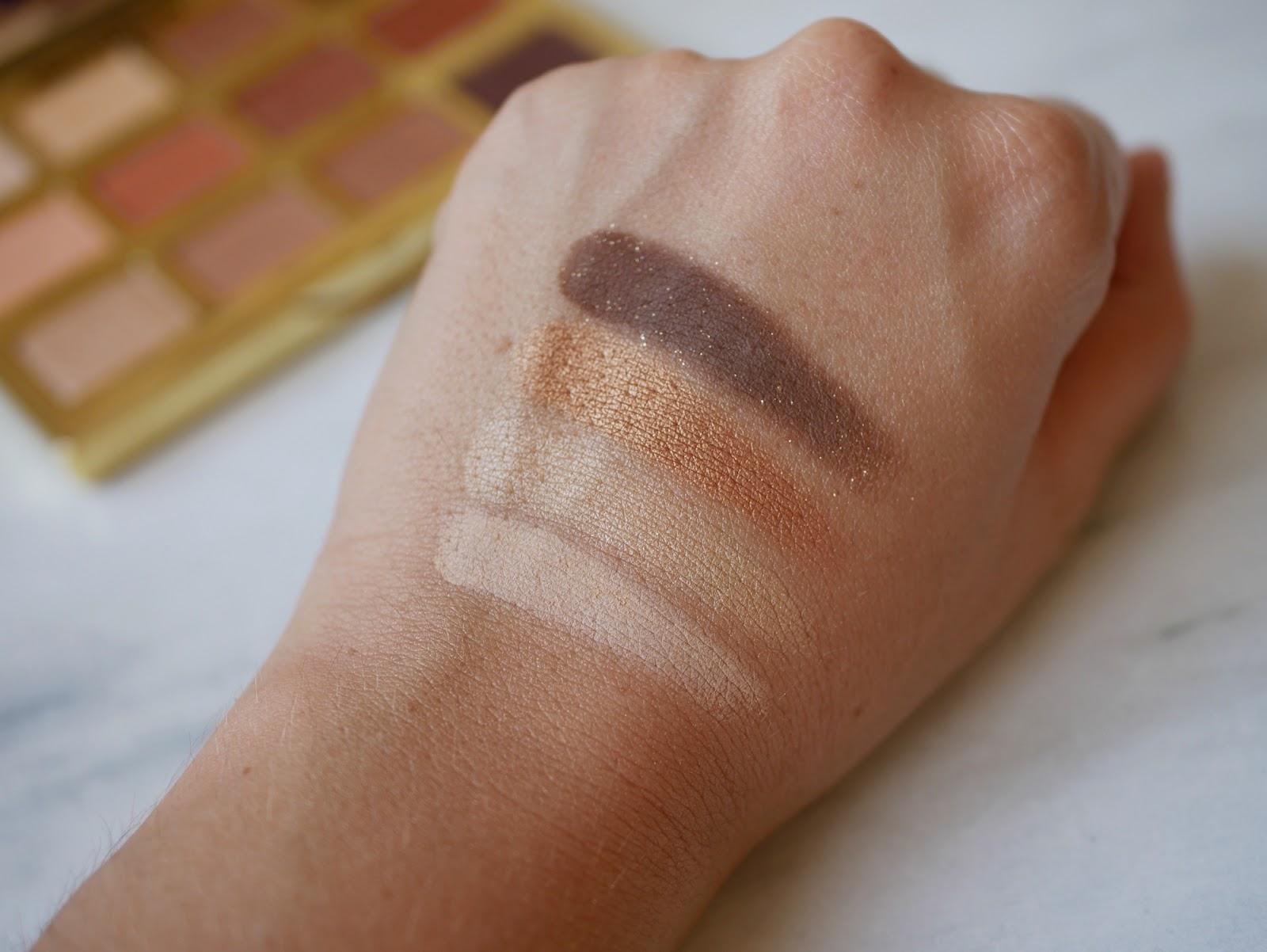 Tarte Cosmetics - Tartelette Toasted