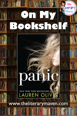 In Panic by Lauren Oliver, school has just ended for the summer and the recent high school graduates are playing Panic, the legendary game of facing one's fears. Heather, Natalie, and Dodge all desperately want to win but only one of them can win as the game become more intense and more dangerous. Read on for more of my review and ideas for classroom application.