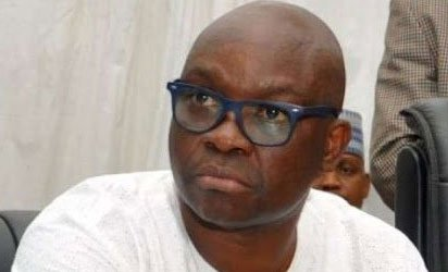 Image result for fayose vs cultists