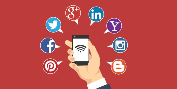 Sosial Media Karir Loker Lowongan Kerja Batam