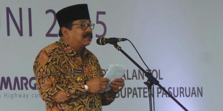 Inilah UMK Tahun 2016 di 38 kabupaten dan Kota se-Jawa Timur