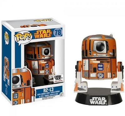 R2-L3 Bobblehead