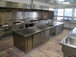 Gambar Kitchen Yang Bersih