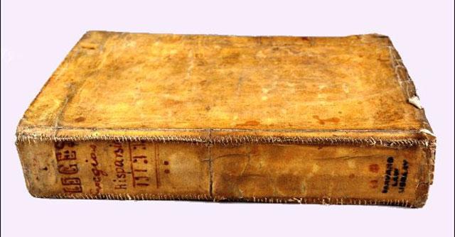 Practicarum Quaestionum Circa Leges Regias Hispaniae 1632