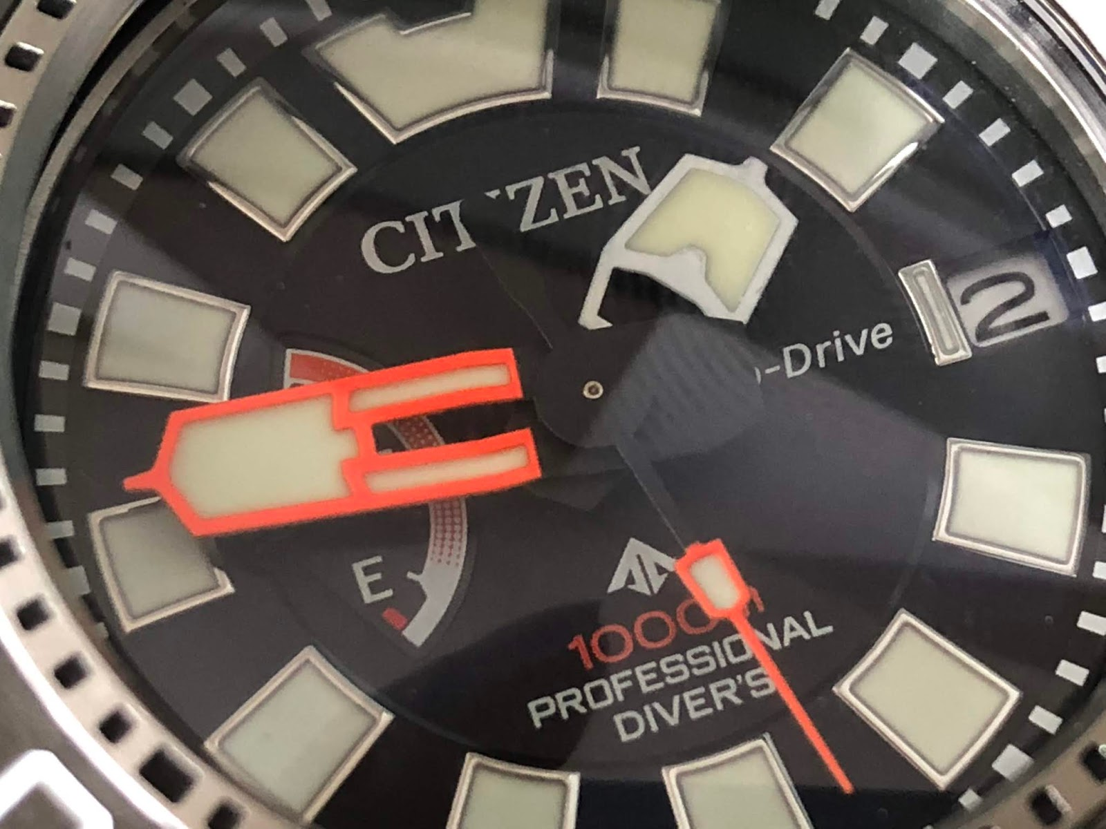 d113571d4c52 My Eastern Watch Collection  Citizen Promaster Eco-Drive ...