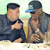 Kim Un: Dennis Rodman Cries On CNN As He Reveals Obama Rejected Him, But Trump Welcomed Him