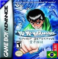 Yu Yu Hakusho - Spirit Detective (br)