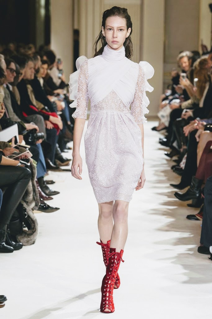 Giambattista Valli Paris Fashion Week