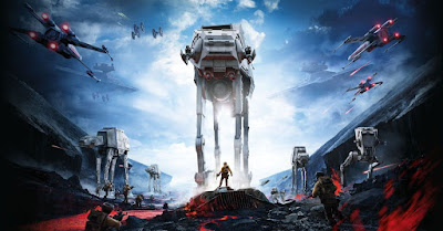 Lo peor Star Wars Battlefront