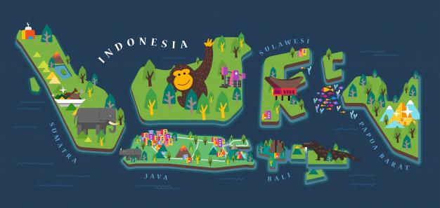 Pengaruh Letak Astronomis Indonesia dan Keuntungannya