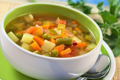 Brongkos Tahu, Menu Buka Puasa Sehat Ala Vegetarian